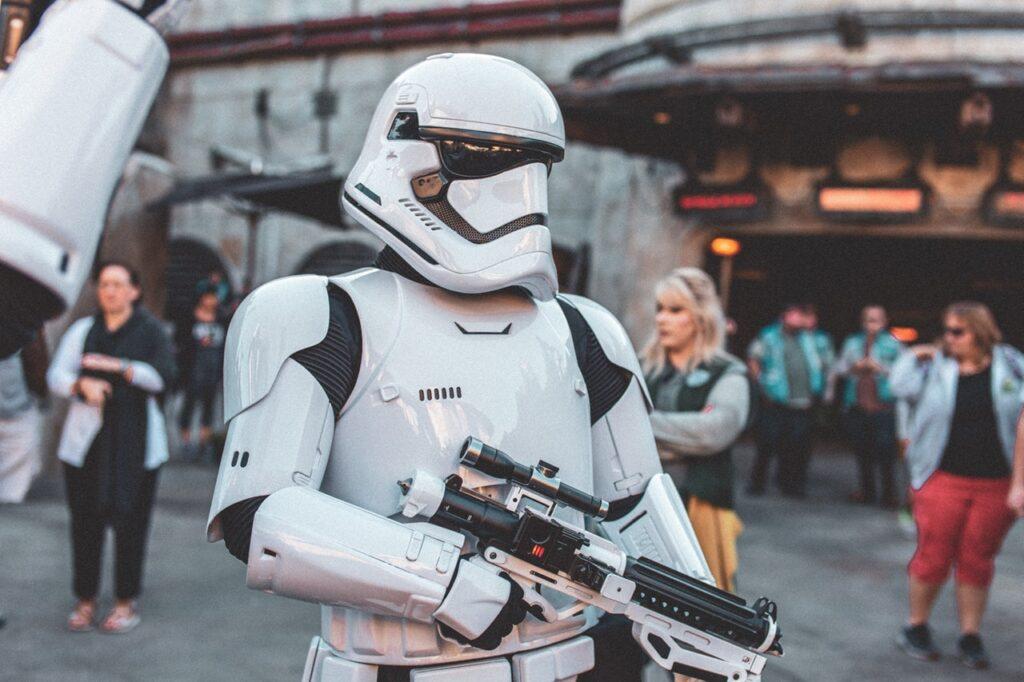 Godt nyt til Star Wars-fans - Der udkommer en baby-Yoda-figur