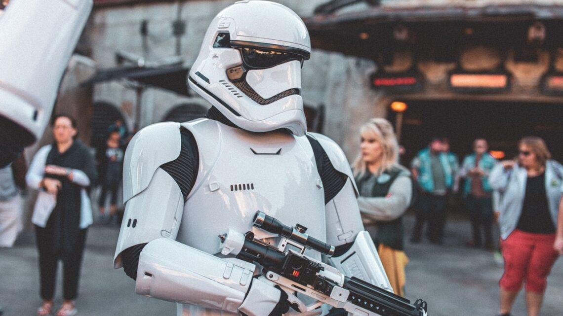 Godt nyt til Star Wars-nørderne: Nu kan få din egen baby-Yoda