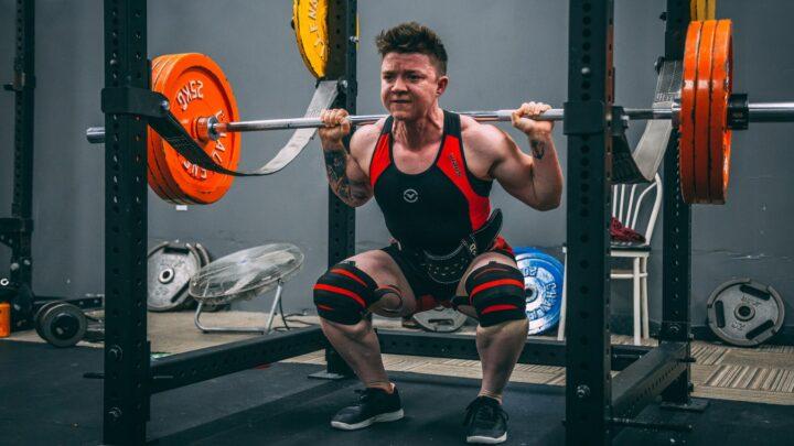 Derfor skal squats være en del af dit træningsprogram
