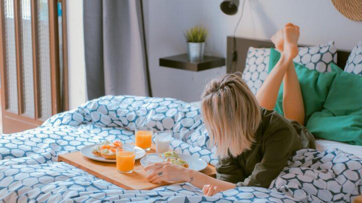 Sådan planlægger du det perfekte weekendophold med kæresten