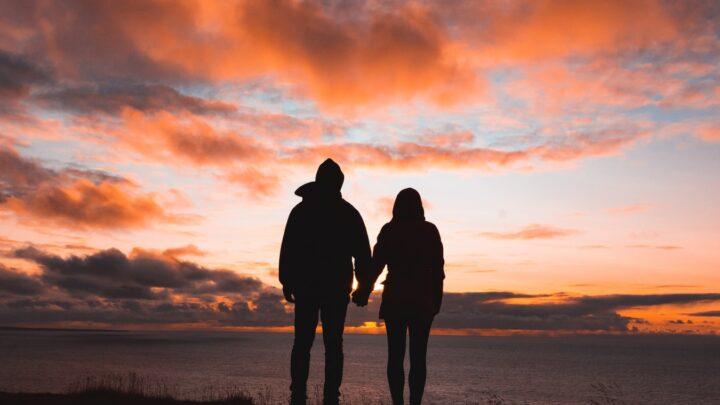 4 ting du kan lave med kæresten