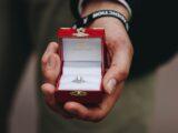 Guide til valg af den perfekte forlovelsesring