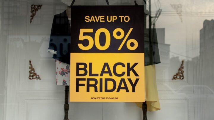 Black friday – historien om årets største shoppedag