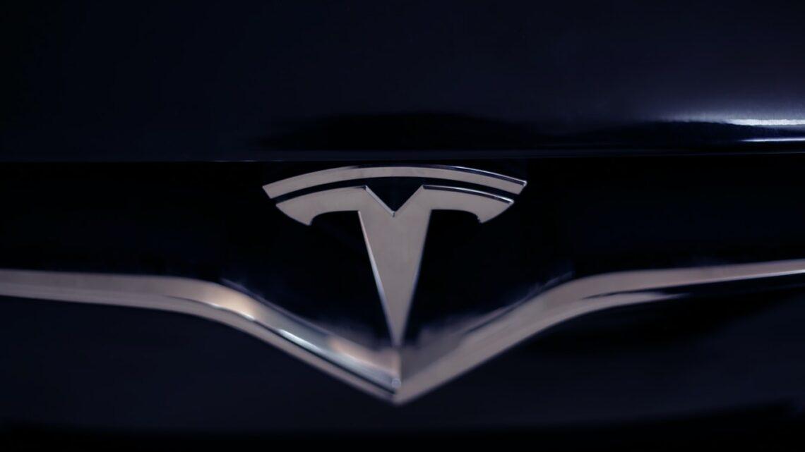 Nyt fra Tesla: Tesla Model Y