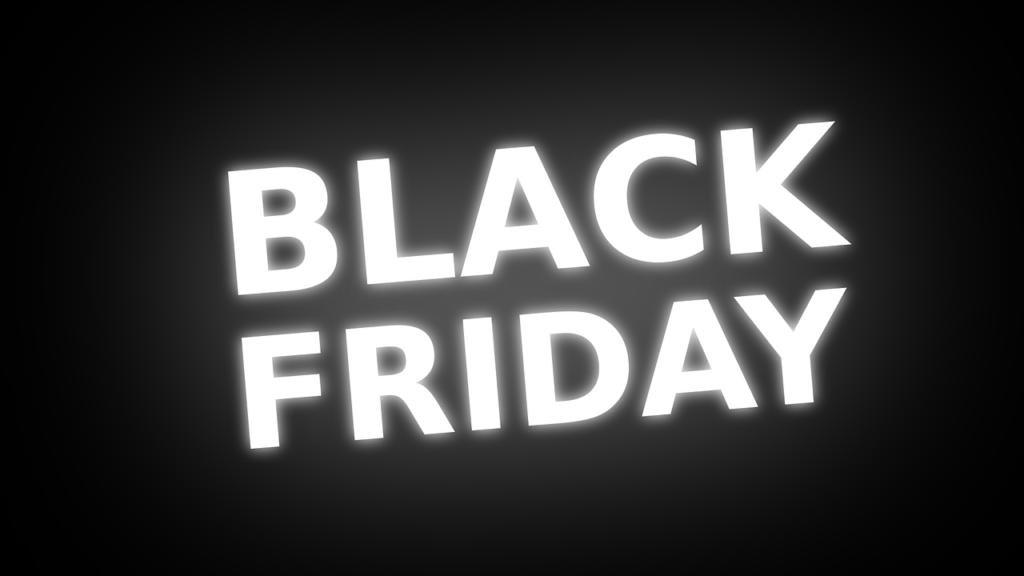 Black Friday - 3 tips til at finde gode tilbud