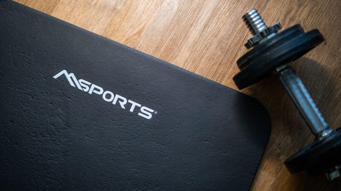 Træningsudstyr du ikke kan undvære i dit home gym