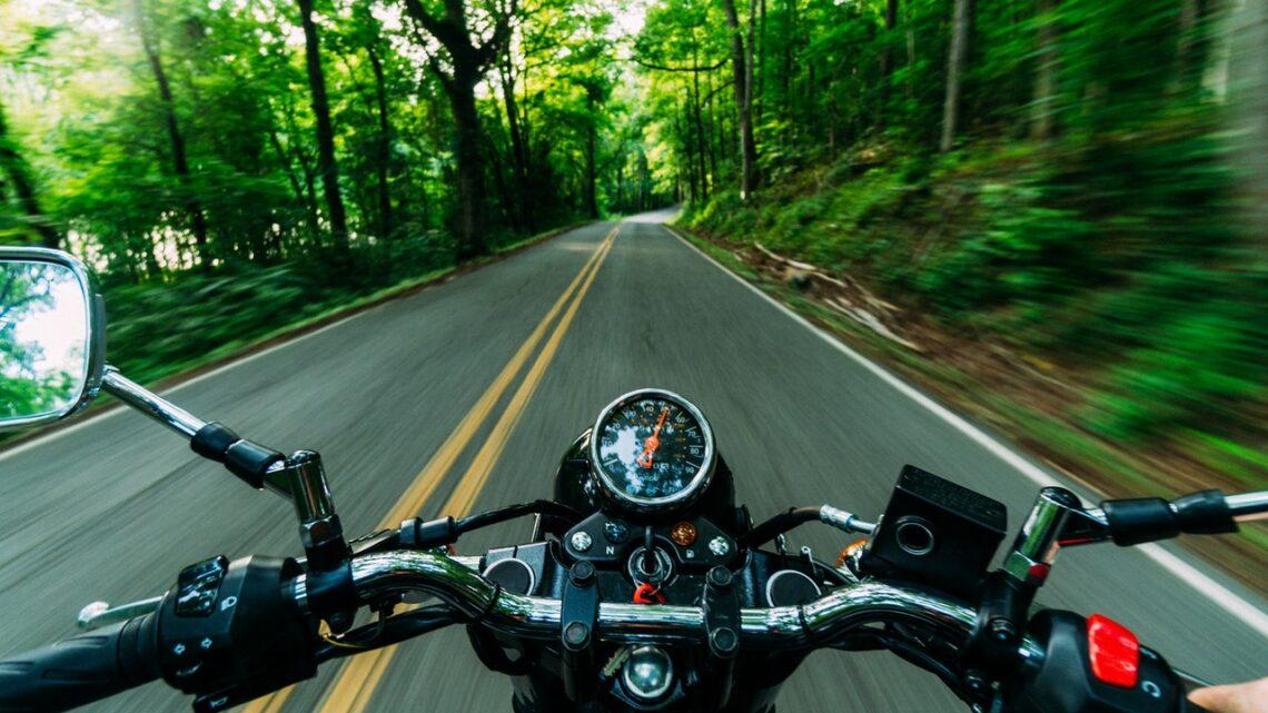 Hvornår kan man få motorcykelkørekort?