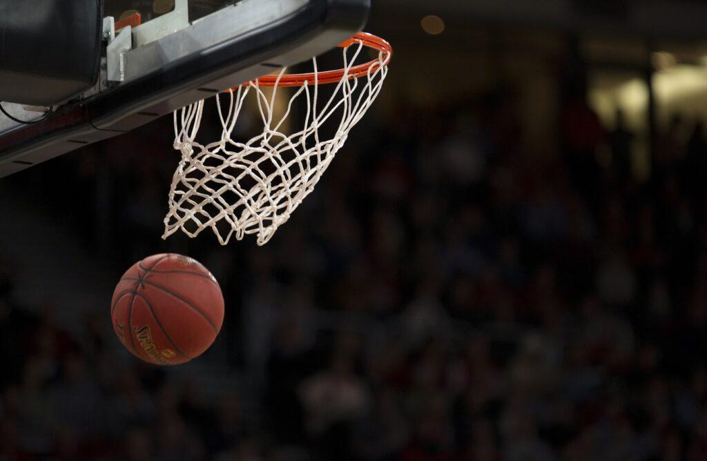 Guide til basketball