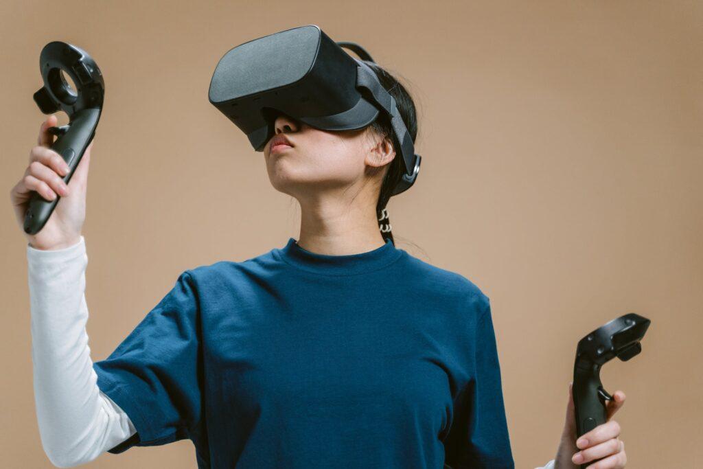 Alt om VR