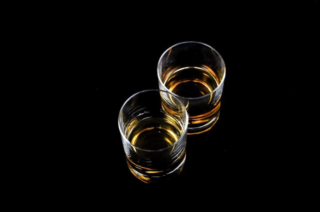 Hvordan laver man whisky?